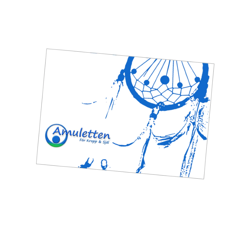 Presentkort 100-500 kr