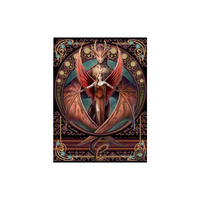 Copperwing Dragon  dagbok