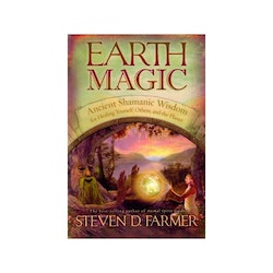 Earth magic - Steven Farmer