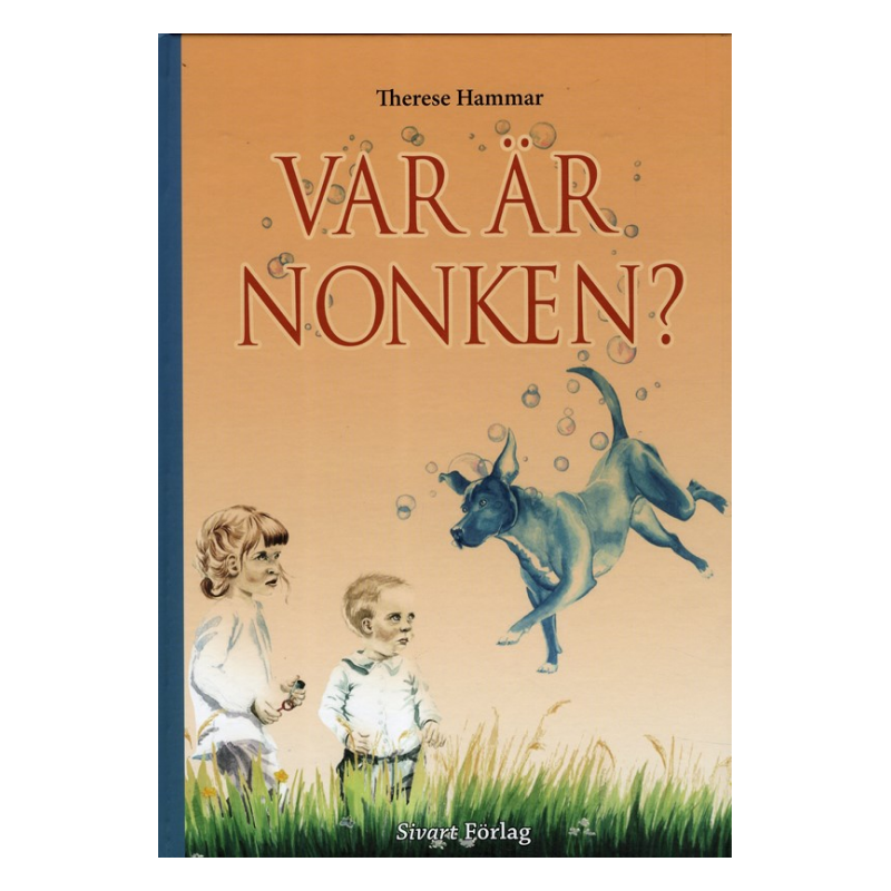 Var är Nonken - Therese Hammar