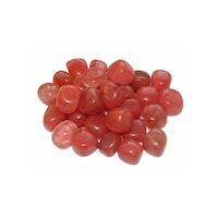 Körsbärskvarts (Cherry Quartz)