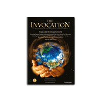 The Invocation DVD