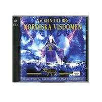 Nyckeln till den nordiska visdomen, cd