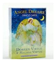 Angel Dreams Oracle Cards