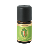 Primavera Tea Tree 5 ml, eko