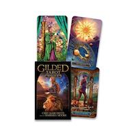 Gilded Tarot Deck - Royale