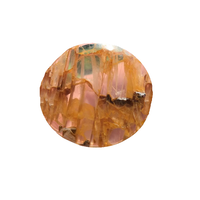 Golden Healer- No Worry stone
