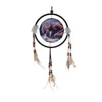 Drömfångare - Drake och varg