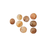 Golden Healer- polerade, cuddle stones AA