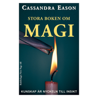Stora boken om Magi - Cassandra Eason