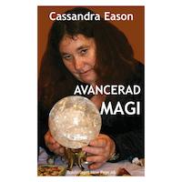 Avancerad Magi  -  Cassandra Eason