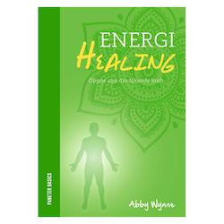 Energihealing - Abby Wynne