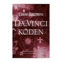 Da Vinci-koden Dan Brown