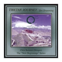 Tibetan Journey - Zen Drumming