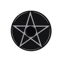 Ljusstake Pentagram 5 cm