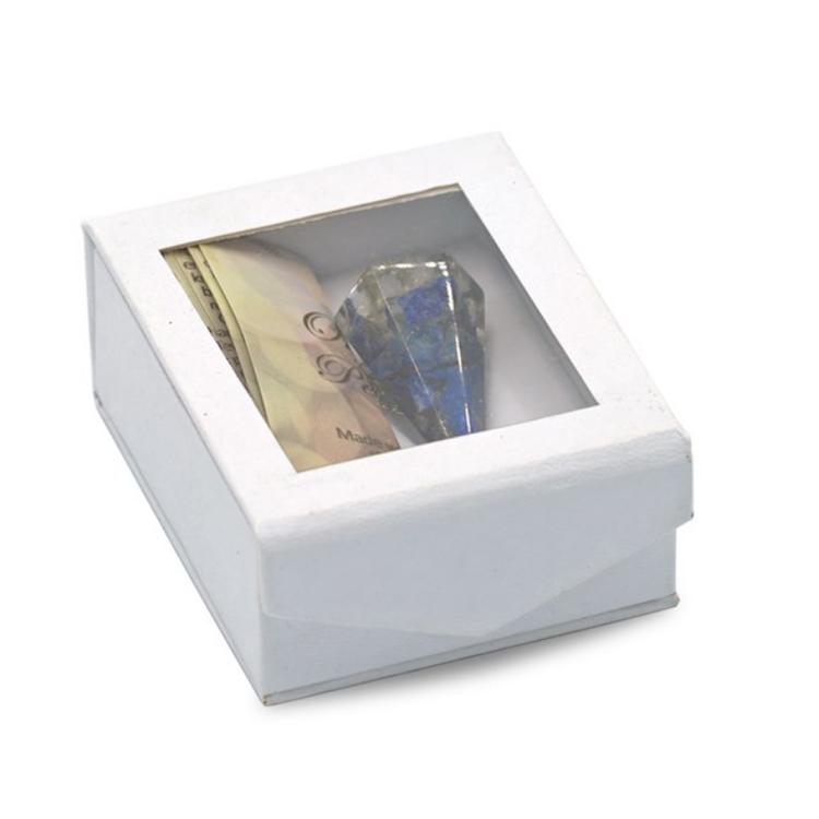 Orgonitpendel Lapis Lazuli