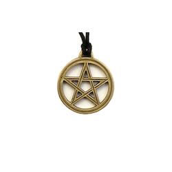 Pentagram, Kabbalistisk Cirkel