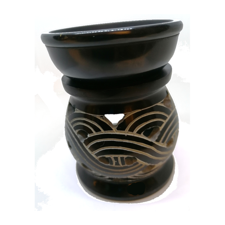 Aromalampa - Keltisk 8,5cm