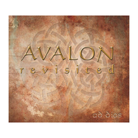Avalon Revisited CD