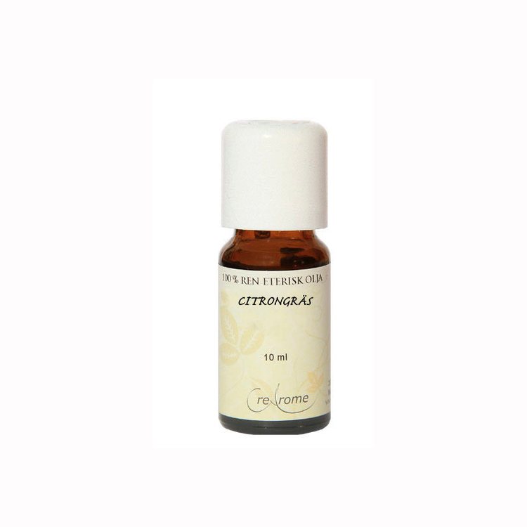 Citrongräs, eterisk 10 ml