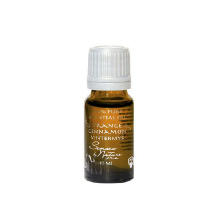 Orange Cinnamon 10 ml eterisk olja
