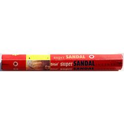 Rökelsepinnar -Super Sandal