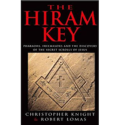 Hiram Key pocket