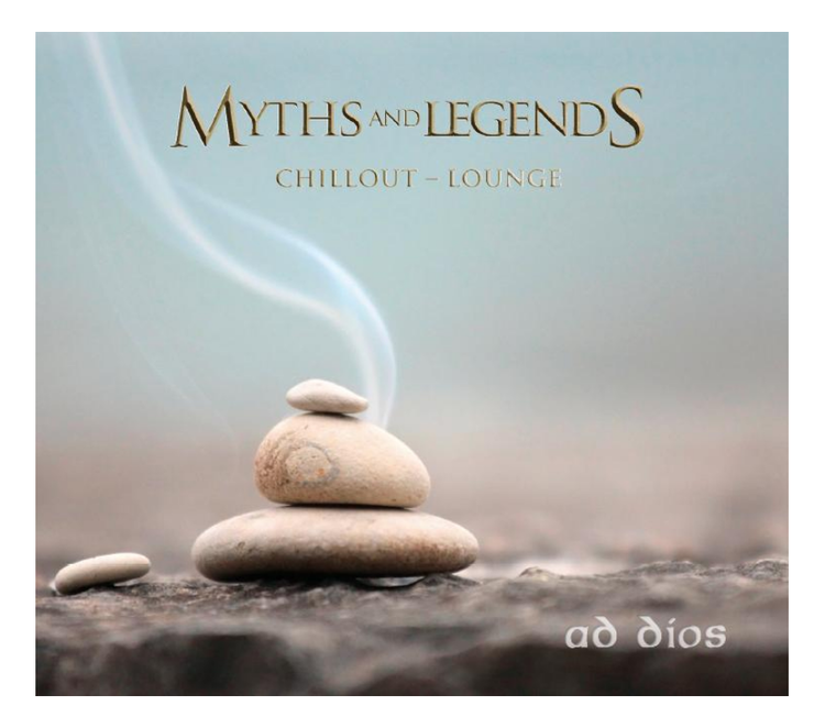 Myths and Legends CD