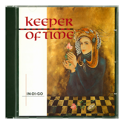 Keeper of Time CD