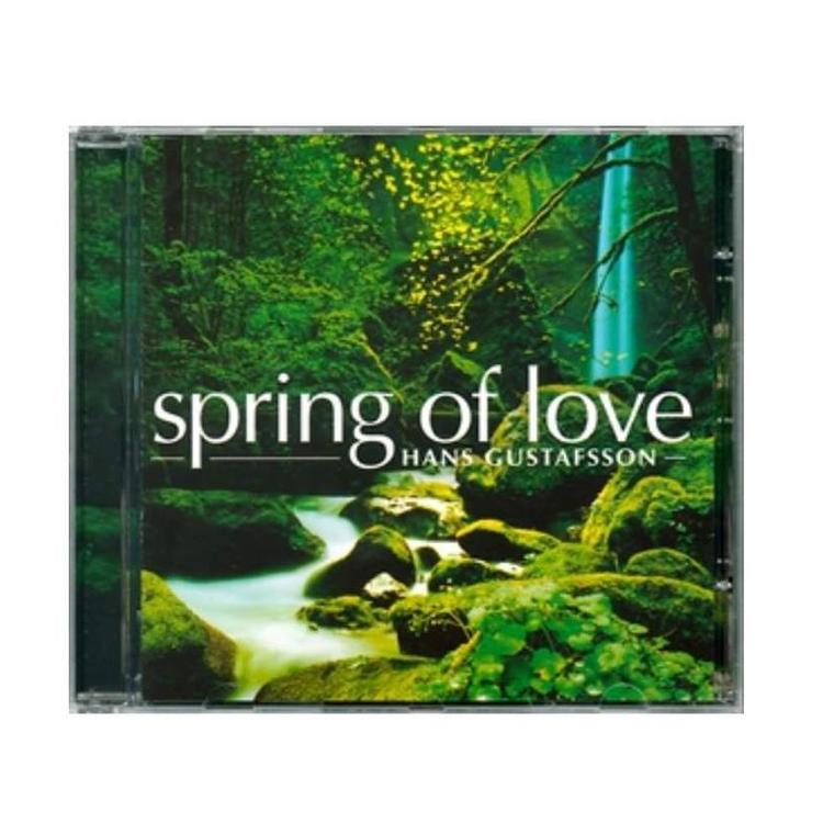 Spring of love