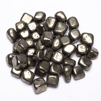 Pyrit - trumlad
