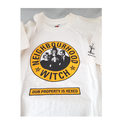 T-Shirt Neighbourhood Witch