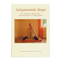 Satyananda Yoga - bok