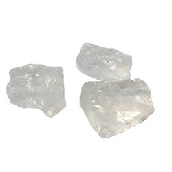 Bergskristall - rå