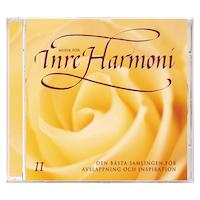 Inre harmoni II - CD