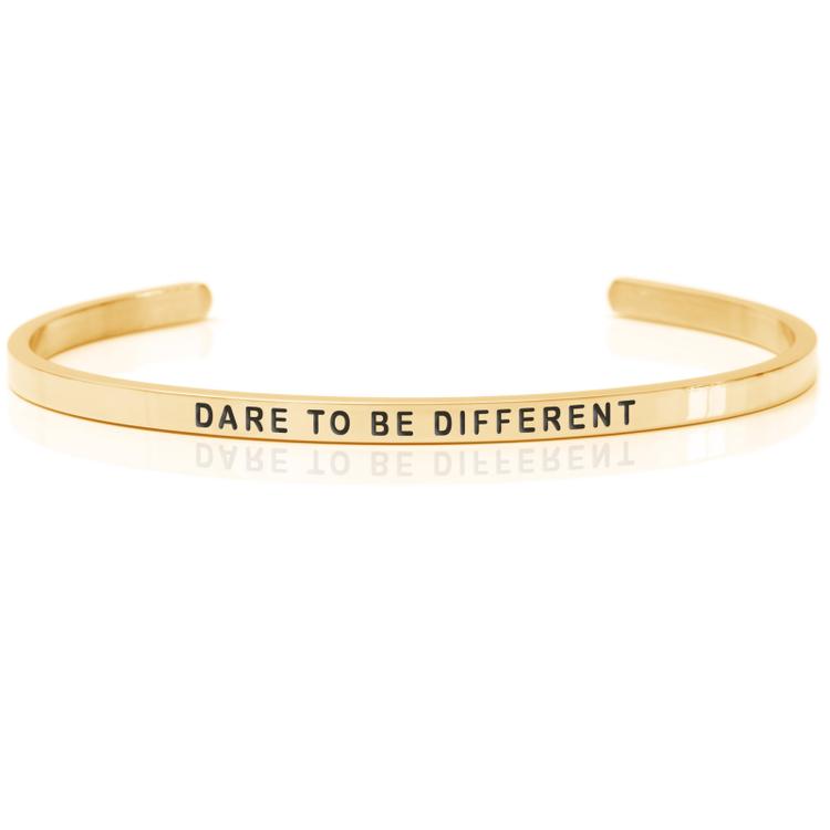 Armband Daniel Sword -Guld