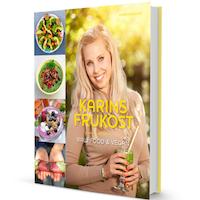 Karins frukost: raw food & vegan