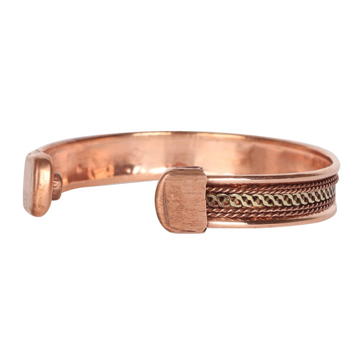 Armband - Koppar