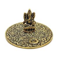 Rökelsehållare - Ganesha