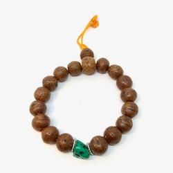 Armband - Mala Bodhiträ