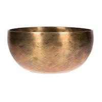 Tibetansk Klangskål - 14 cm