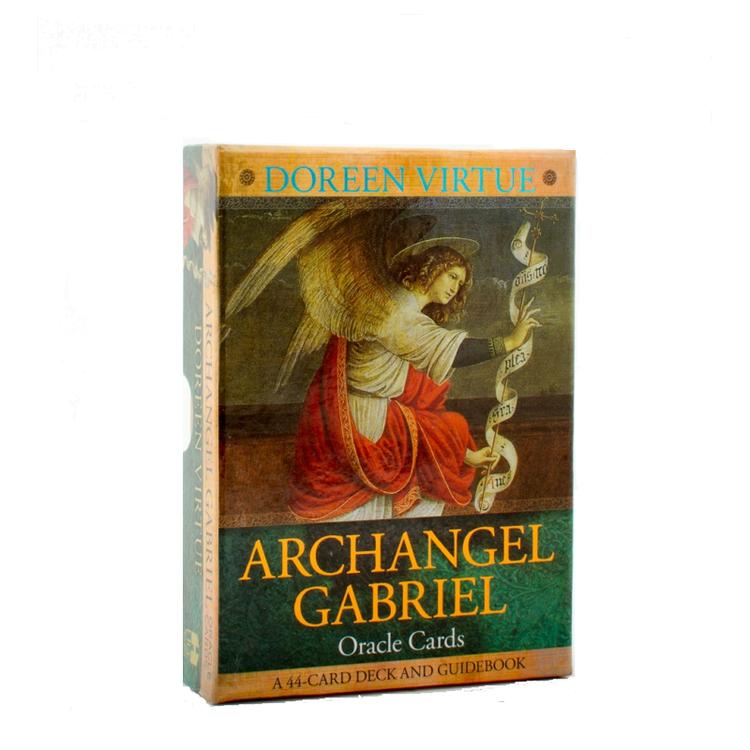 Archangel Gabriel Oracle Cards - Doreen Virtue