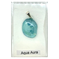 Hänge - Aqua Aura