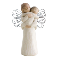 Angel's Embrace, Willow Tree