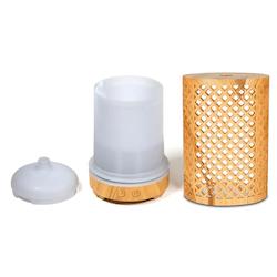 Aromadiffuser - Zen Breeze, naturfärgad