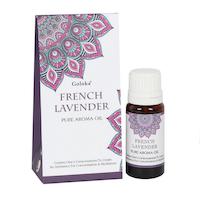 Doftolja - Fransk lavendel
