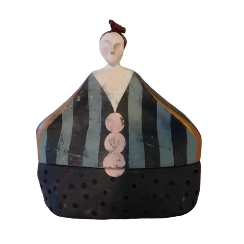 Lady Gondol smyckesgömma