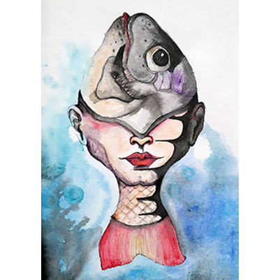 Fisken