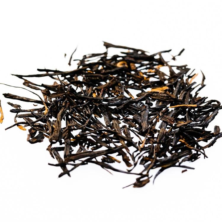 Ekologisk Panyong Golden Needle