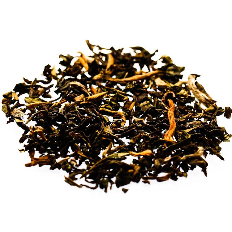 Luxury Indian Afternoon Tea